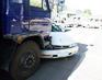 Truck Accident Injury - Legal Representation
